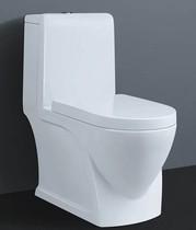 淘美乐TOTO马桶 正品 特价促销座便器 静音 节水洁具 质高恒洁 价格:499.00