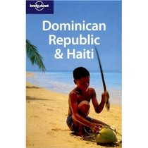 Dominican Republic and Haiti 多米尼加共和国和海地 孤独星球 价格:146.00