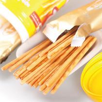 韩国进口食品 海太碳烤薯条 非油炸 健康美味 大桶108克 价格:11.80