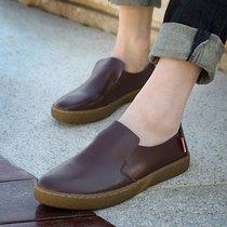 卡宾度gxg快乐玛丽hotwind热风2013新款专柜正品代购男鞋康奈板鞋 价格:188.00