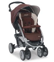 美国GRACO 葛莱 欧洲推车宝宝婴儿车 轻便可躺折叠伞车好孩子必备 价格:2460.00