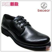 Bececr彼克尔/西班牙啄木鸟皮鞋 男士系带商务正装皮鞋 1062-3195 价格:356.00