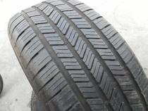 正品固特异二手轮胎255/55R18 大众途锐/讴歌/路虎揽胜 价格:600.00