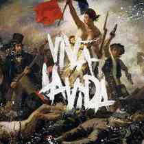 Coldplay   Viva La Vida Or Death And All His Friends [62] 价格:22.00