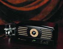 热销*极典 R601S极典古典式收音机R601S 价格:3200.00