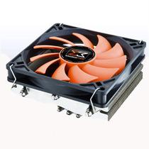 【全国包顺丰】富钧 Praeton LD963 3热管 PWM风扇 ITX散热器 价格:119.00