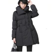 2013新款大码女装胖MM冬装加肥加大码棉服特大200斤棉衣显瘦棉袄 价格:280.02