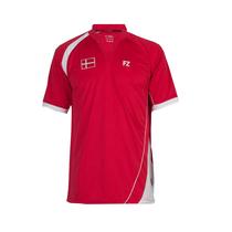 丹麦FZ FORZA 运动服羽毛球服DENMARK T恤 男女款 价格:210.00