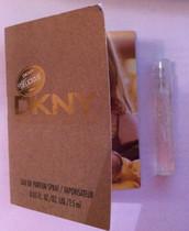 【鄙视假货】DKNY Donna Karan Gold唐娜卡兰金色女香1.5ml 价格:20.00