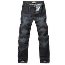 【2013秋装】TONYJEANS汤尼俊士时尚抓皱水洗牛仔裤5210300530 价格:99.00