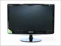 正品装机店 三星 B2230H 21.5寸液晶显示器 1080P+HDMI 价格:898.00