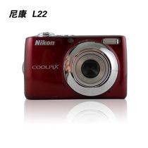库存 少用 1200万像素 Nikon/尼康 COOLPIX L22 二手尼康数码相机 价格:218.00