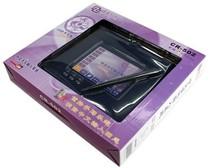 清华紫光 CR-502手写板 电脑写字板 手写输入板 台式机笔记本通用 价格:27.80