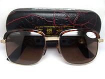 【正品】天然水晶眼镜 茶水晶眼镜 抗疲劳 送中老年人 包快递 价格:468.00