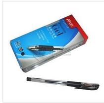 贝发中性笔 超好写 中性笔 贝发文具 奥运品质 买10支赠5支 价格:1.00