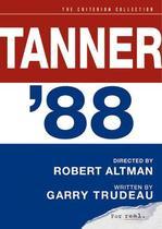 唐纳1988Tanner88(2D5美国黑色政治讽刺喜剧) 价格:15.80