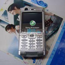 索尼爱立信 经典智能索爱手机 P990C P990I 月售百台 送蓝牙 价格:600.00