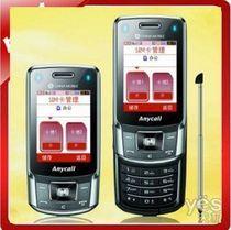 二手Samsung/三星 B5702C正品行货 双卡双待 手写滑盖手机 送4G 价格:403.20