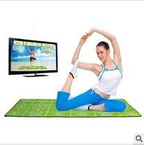 2013��步高清双人/跑步/打地鼠/运动健身/瑜伽/跳舞毯包邮 价格:157.41