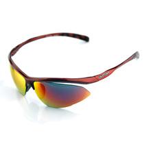 正品 OUTDO高特 运动眼镜 3副镜片 风镜滑雪镜骑行眼镜 TR8282 C1 价格:529.00
