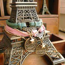 实拍 12星座各不同 复古多层舒适韩版手链手绳饰品女 精致小资 价格:16.80