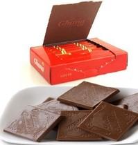韩国原产 LOTTE Ghana乐天加纳纯黑巧克力 90克 韩国热销 价格:14.50