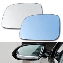 华仕大视野蓝镜 科鲁兹克鲁兹后视镜倒车镜蓝镜白镜防眩光无盲区 价格:28.00