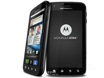 二手Motorola/摩托罗拉 MB860/Atrix 4G 双核 内置16G 大量现货 价格:500.00