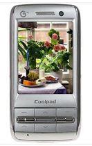 酷派 F608贴膜 手机贴膜 专用膜 免剪原装膜 可定制 价格:5.00