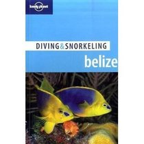 Belize (Lonely Planet Diving and Snorkeling Guides)伯利兹 价格:168.00