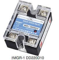 美格尔固态继电器 10A MGR-1DD220D10 DC-DC  直流控直流 价格:16.50