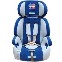 正品童星2080儿童安全座椅头枕升降坐躺调节9个月--10岁汽车座椅 价格:312.00