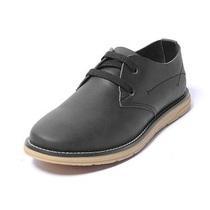 双12年终盛典秋冬新款保罗威特男士牛皮休闲都市系带时尚男鞋 价格:253.44