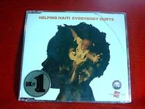 流行 Everybody Hurts Helping Haiti 全新 a0827 价格:4.00