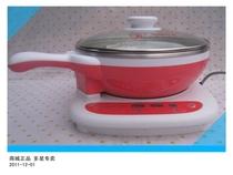 【商场正品】山东多星电炒锅  中国红超强爆炒锅 最新款 正品 价格:410.00