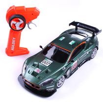 正版奥迪遥控车 雷速登授权车258830-5 阿斯顿马丁DBR9  玩具车 价格:118.00