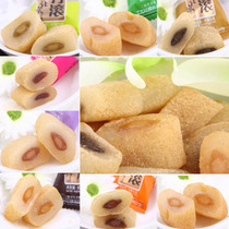北京特产 休闲零食 红螺驴打滚500g特色美食小吃8口味2件包邮 价格:16.80