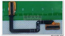 金鹏 P7_(53)_FPC_V01 排线 手机排线 连带 全新带座 价格:8.00