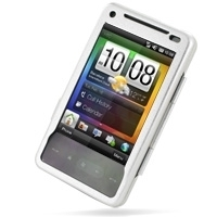 PDair品牌 HTC T5555手机套HTC HD Mini T5555/Photon金属铝盒 价格:168.00
