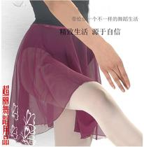 成人儿童芭蕾舞蹈纱裙/体操服教师纱裙/体操连体服小纱裙 价格:9.00