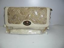 2011链条包新款正品丽歌女包2270-413韩版漆皮手提包单肩斜挎包 价格:110.00