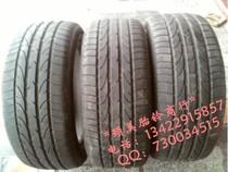 二手轮胎 普利司通RE040 225/50R17 9成新 奥迪A4 思铂睿 致胜 价格:417.00