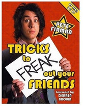 Tricks to Freak Out Your Friends by Pete Firman 价格:4.99