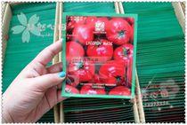 台湾面膜大王 丹堤 番茄红素面膜 保湿淡斑红润 现货 价格:3.80