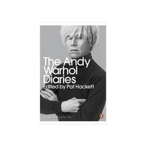 绝对正版:The Andy Warhol Diaries /AndyWarhol 价格:237.30