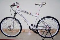 27速组装山地自行车,M446油碟,V3可锁叉,M430变速,高性价特价 价格:2550.00