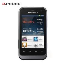 Motorola/摩托罗拉 XT320/Defy mini三防手机 正品行货 现货首销 价格:500.00
