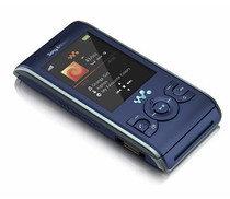 实物 全新 原装正品Sony Ericsson/索尼爱立信 W595c学生滑盖手机 价格:216.00