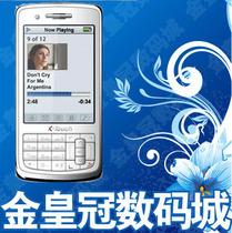 二手K-Touch/天语 A905 双卡单待/双待 炒股 JAVA 大屏手写 正品 价格:165.00