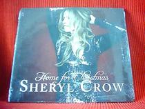 雪瑞�嚎陕� Home For Christmas Sheryl Crow 欧版全新 J6119于 价格:5.00